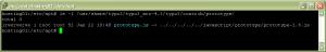 typo3 fixed prototype symlink